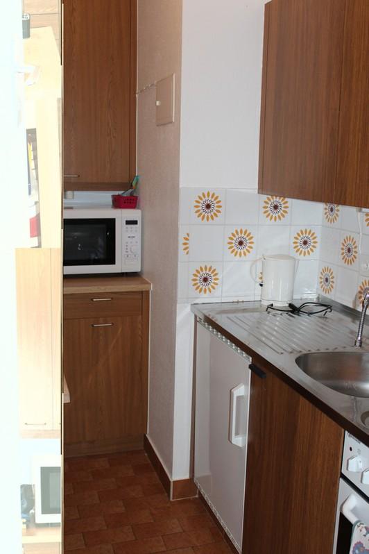 Appartementhaus Flaminia 2.5 Zimmerwohnung, teilmöbliert mit Balkon Süd-Ost 2