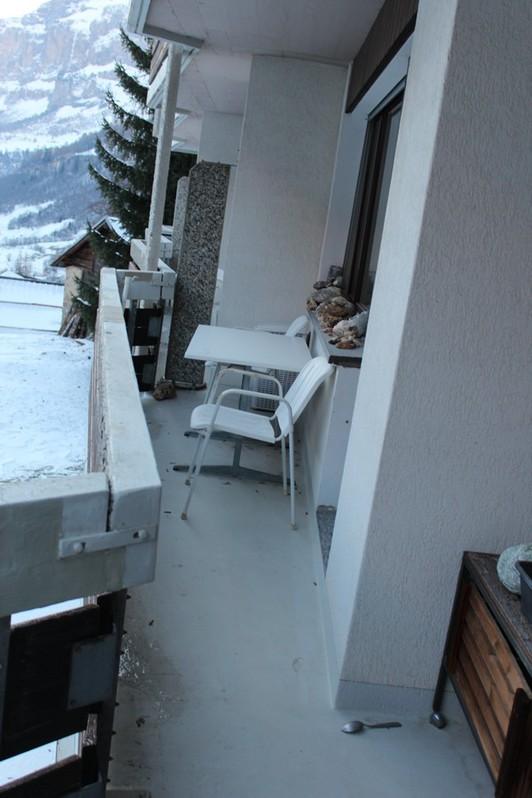 Appartementhaus Flaminia 2.5 Zimmerwohnung, teilmöbliert mit Balkon Süd-Ost 4
