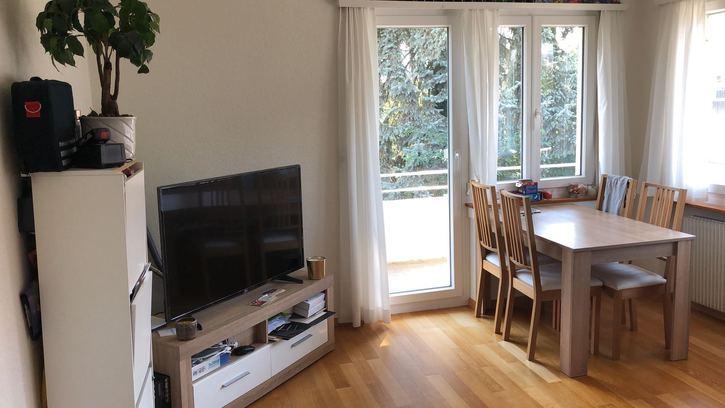 Attraktive 3.5 Zimmer-Whg. direkt beim Bahnhof Oerlikon zu vermieten 8052 Zürich