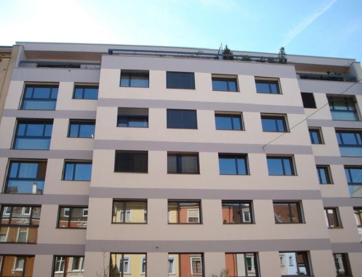 Ruhige Lage 1.5-Zimmer Wohnung !!!  4055 Basel