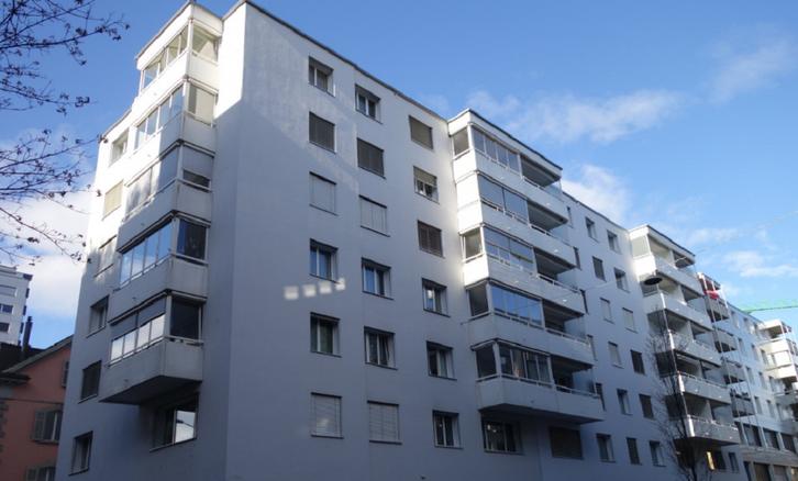Moderne geräumige 1.5-Zimmer-Wohnung !! 6300 Zug