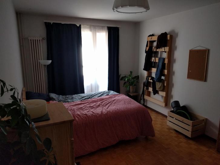 WG-Zimmer möbliert 15m2 3