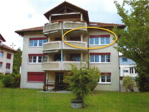 Gemütliche 4.5 Zimmer-Wohnung zu vermieten 2