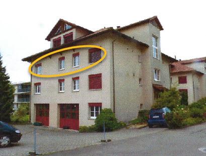 Gemütliche 4.5 Zimmer-Wohnung zu vermieten 3