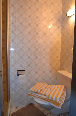 Appartementhaus DIANA - Komfortables Zimmer im Haus Diana 3