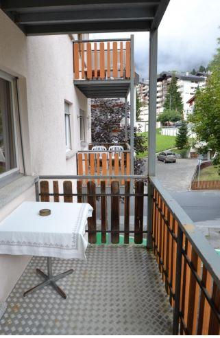 Appartementhaus DIANA - Komfortables Zimmer im Haus Diana 4