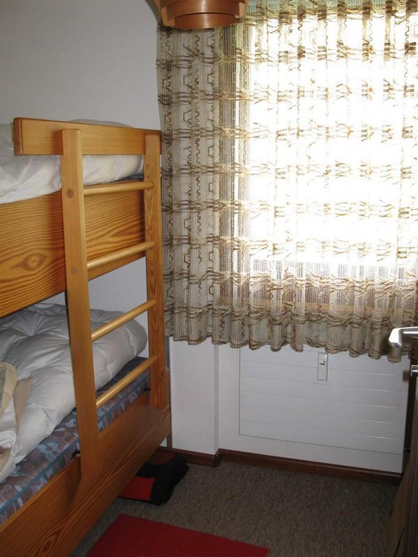 Appartementhaus BARONESSE Helle gemütliche 2.5 (3.5)-Zimmerwohnung mit sehr schöner Aussicht und zusätzlichem Zimmer 4