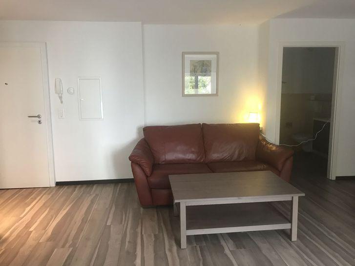 Moderne Wohnung befindet sich an einer ruhigen Nebenstrasse 8400 Winterthur