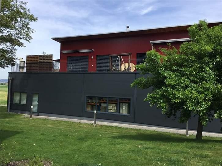 Grosse, moderne 5,5 Zimmerwohnung in Wallenwil 8360 Wallenwil