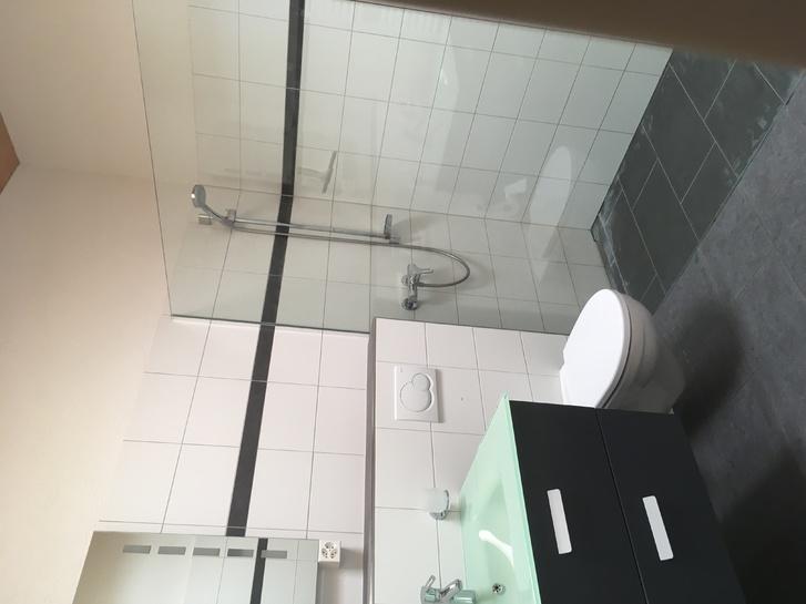 Grosse, moderne 5,5 Zimmerwohnung in Wallenwil 4