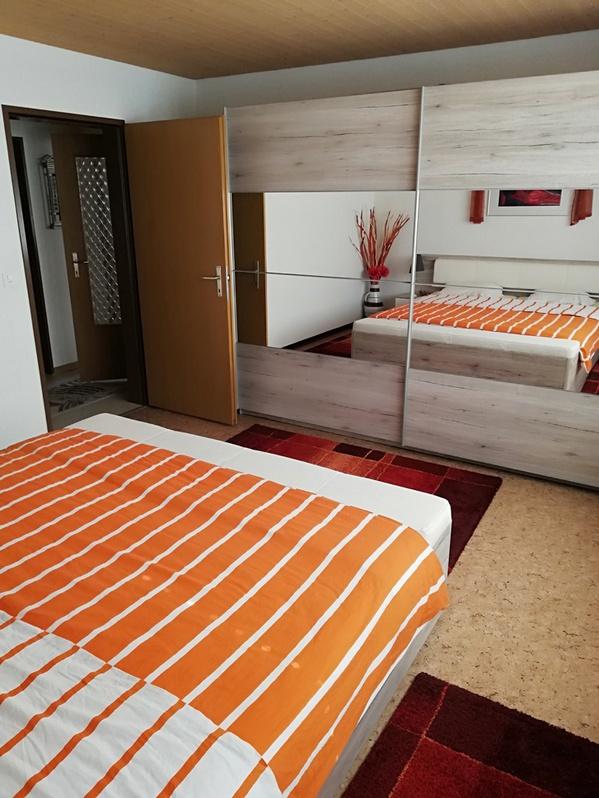 Nachmieter für grosse 4.5 Zimmer Wohnung  8486 rikon tösstal