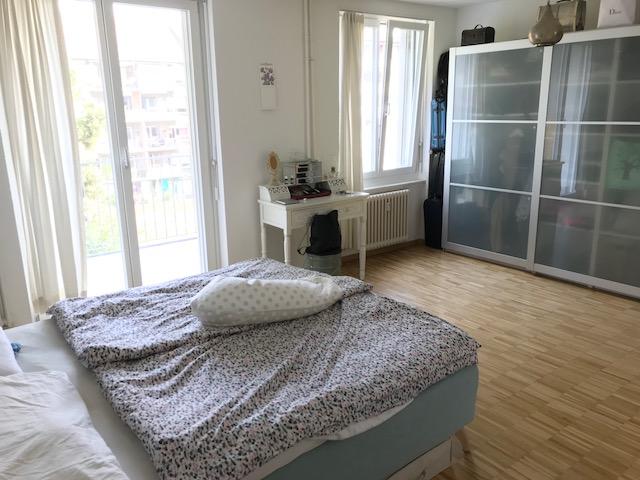 Schöne und helle 4.5 Zimmerwohnung im Gundeldingen  3
