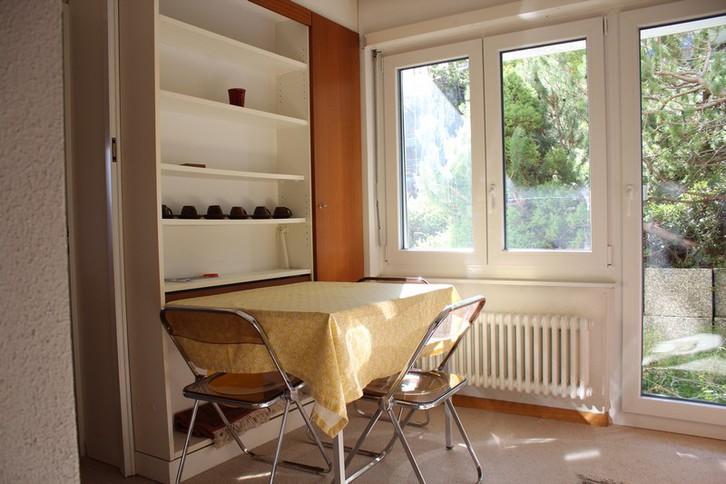 PFEIREN,  Helle, 2-Zimmerwohnung mit Südbalkon und kleiner Terrasse 3