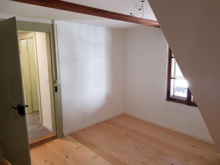 Schöne gemütliche 4.5 Zimmer Wohnung 2