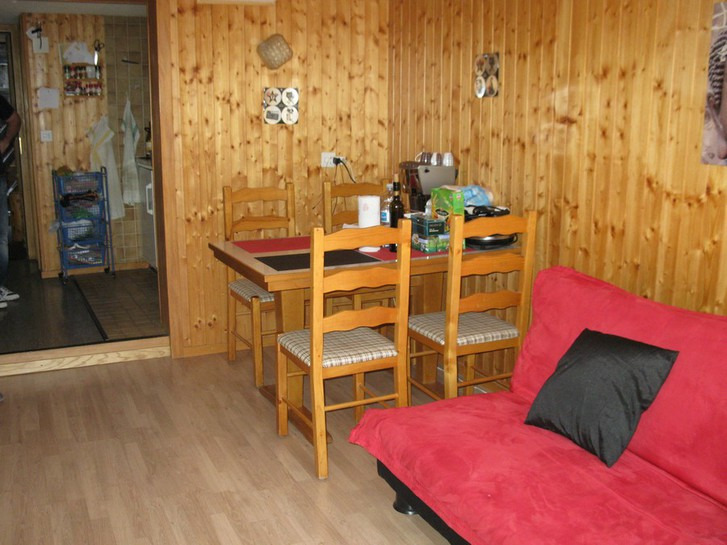 Haus BITOTZ: gemütliche 2-Zimmerwohnung im Zentrum 2