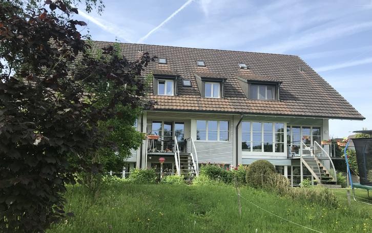 WG Zimmer 34m2 8603 Schwerzenbach