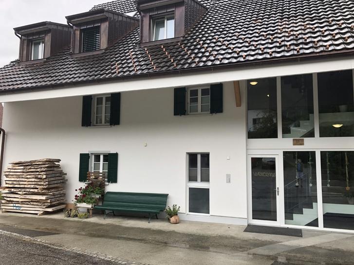 4.5 Zi Wohnung zu vermieten  4712 Laupersdorf