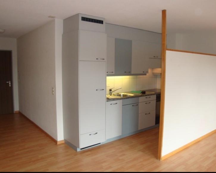 1-Zimmerwohnung in Burgdorf 2