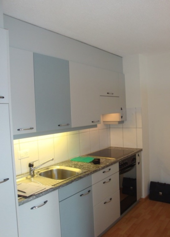 1-Zimmerwohnung in Burgdorf 3
