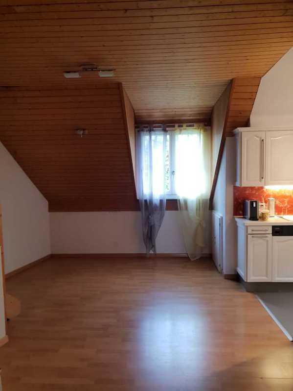 3.5 Zimmer Dachwohnung (Galeriewohnung) zu vermieten 4
