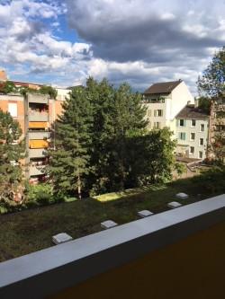 helle, gemütliche 3.5 Zimmerwohnung in Basel, Garagenbox vorhanden 4052 Basel