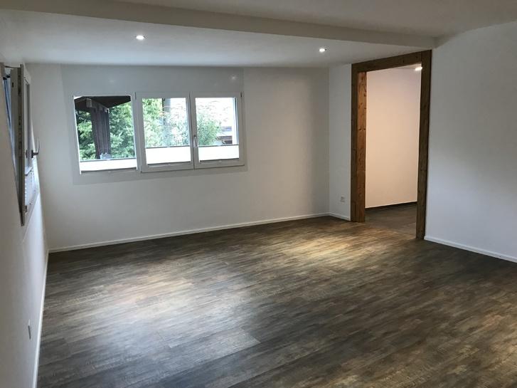 Neue 2 1/2 Zimmer Einliegerwohnung zu vermieten 4