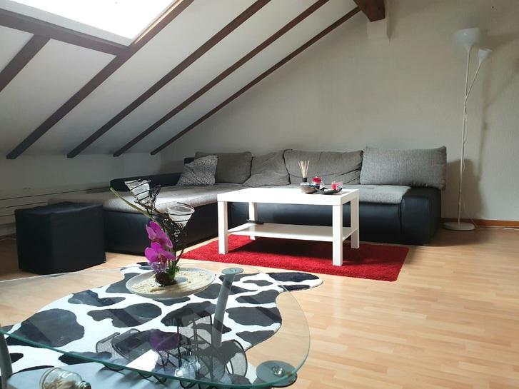 Möbliertes WG- Zimmer 8400 Winterthur