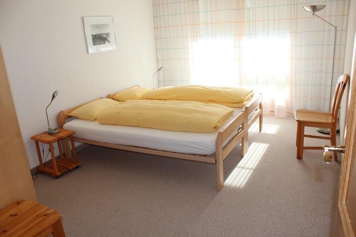 Residenz LES NATURELLES: 3.5-Zimmerwohnung von hoher Qualität schöner Terrassenplatz im Grünen 4