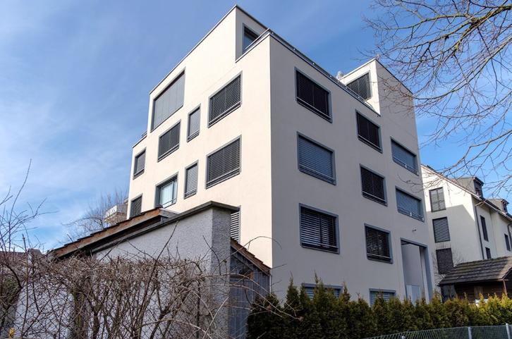 Moderne 1.5 Zimmerwohnung an zentraler sehr ruhiger Wohnlage !!!  8052 Zürich