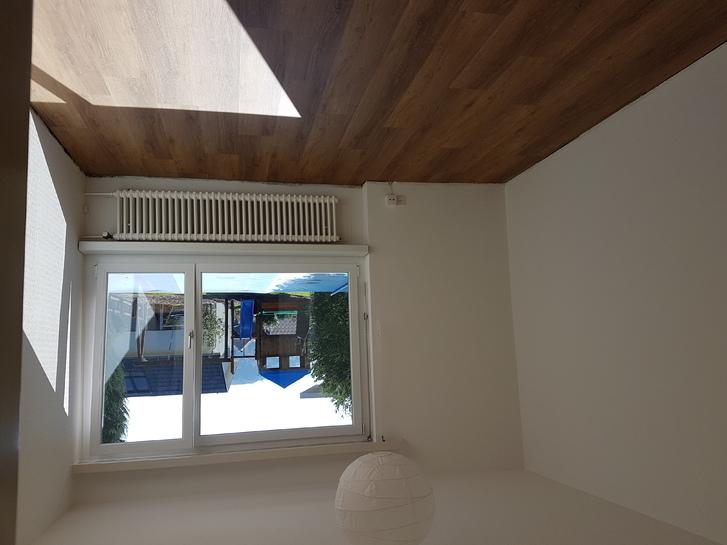 2.5 Zimmer Wohnung 4