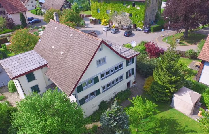 Tolle 6.5 Zi-Wohnung 100 m vom Bodensee 9323 Steinach