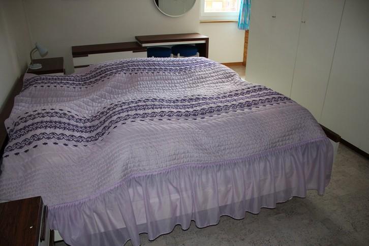 Appartementhaus  MIREILLE: 3.5-Zimmer-Attikawohnung mit Wohn-Estrich grosser Balkon süd mit wunderschöner Aussicht 4