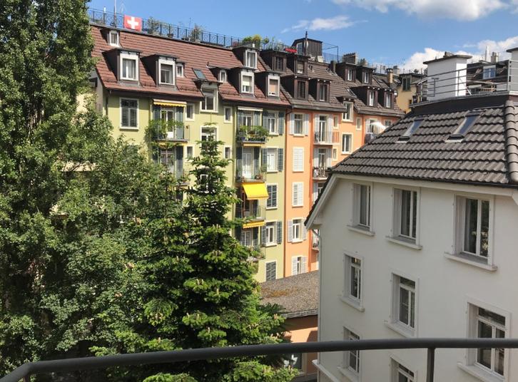 2.5-Zimmerwohnung an beliebter Lage in Luzern!!! 2