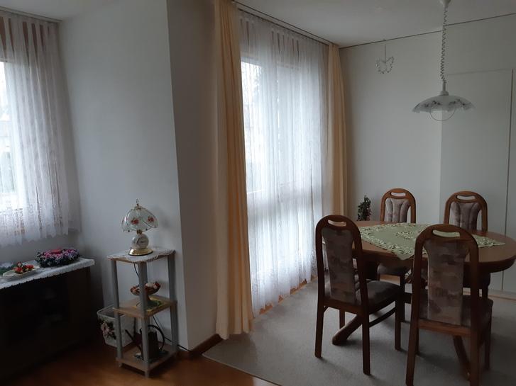 3.5 Zimmer Wohnung zu Vermieten in Reinach AG 3