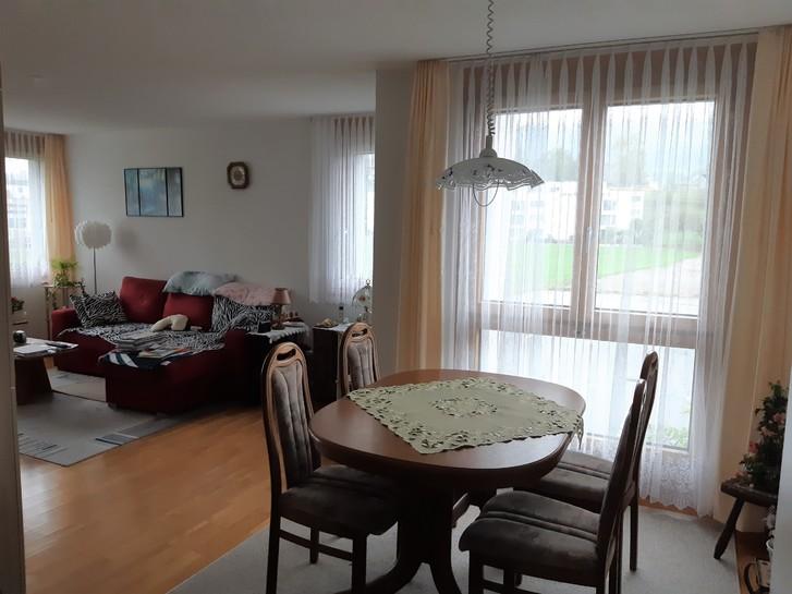 3.5 Zimmer Wohnung zu Vermieten in Reinach AG 4