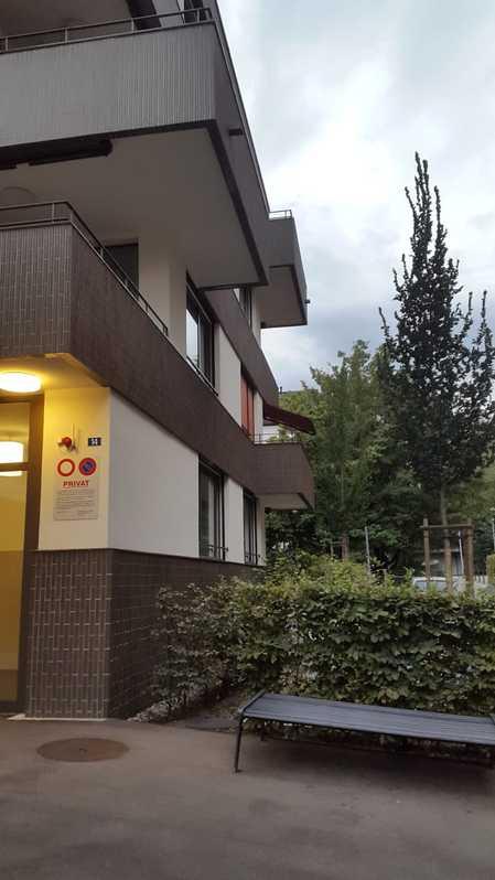 2.5 Zimmer Wohnung in Kloten ZH 8302 Kloten