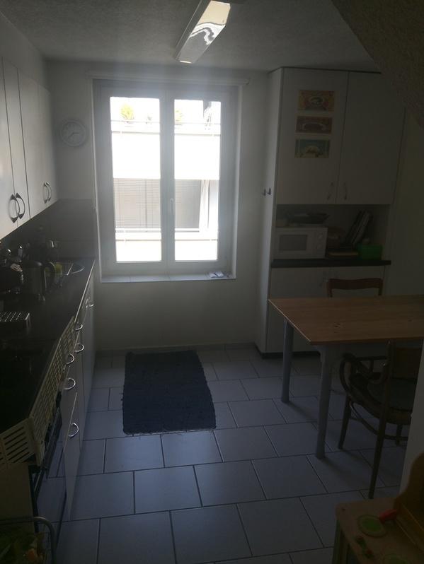 Altbau-Maisonette Wohnung/4.5 Zimmer in Binningen 2