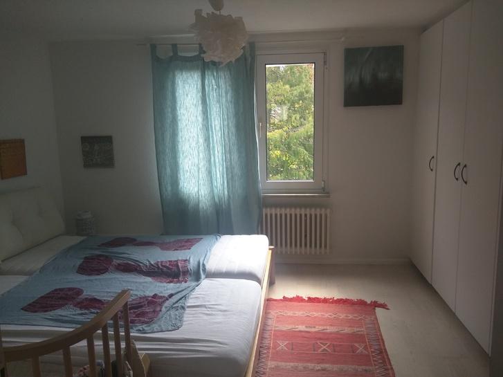 Altbau-Maisonette Wohnung/4.5 Zimmer in Binningen 3