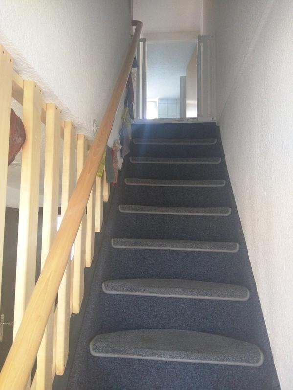 Altbau-Maisonette Wohnung/4.5 Zimmer in Binningen 4