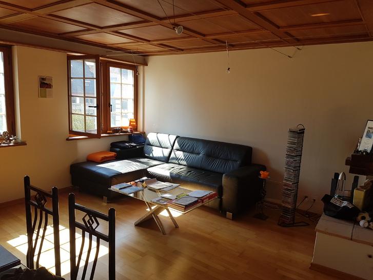 2 Zimmer Wohnung in Regensberg 3