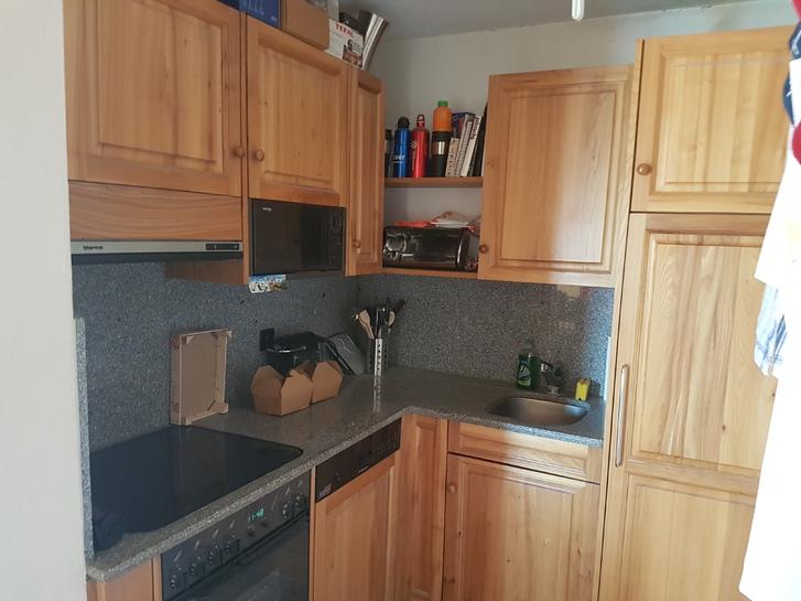 2 Zimmer Wohnung in Regensberg 4