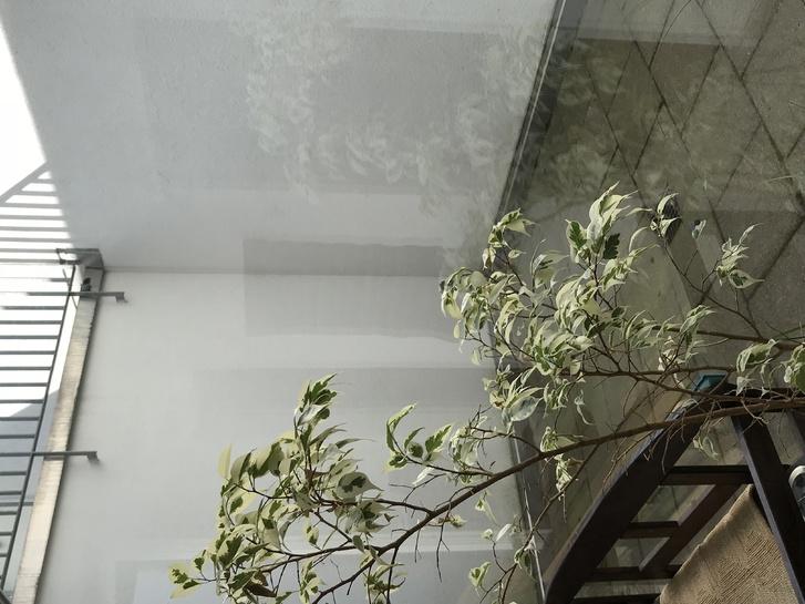 4,5 Zi Maisonette Wohnung, teilmoebliert 3