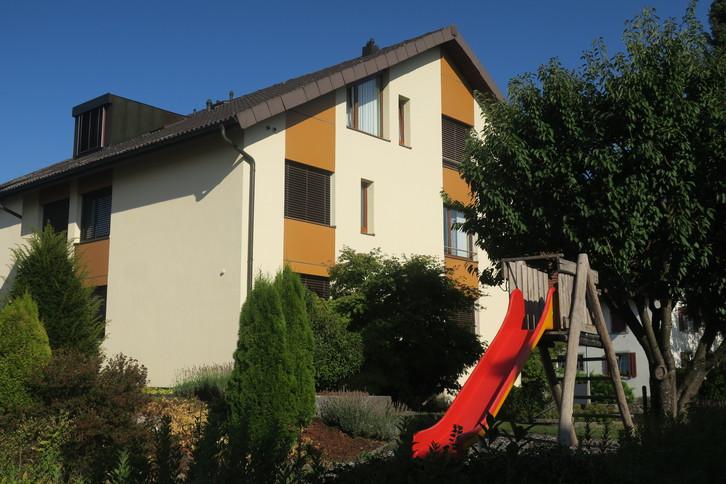 Ihr neues Zuhause! grosszügige Wohnung an sonniger Lage 5622 Waltenschwil