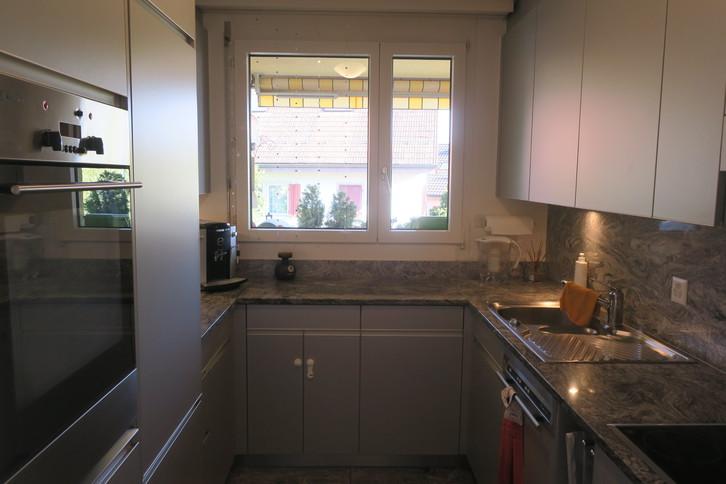 Ihr neues Zuhause! grosszügige Wohnung an sonniger Lage 4