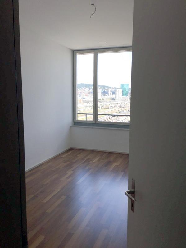 WG Zimmer in 4.5-Zimmerwohnung im 14. Stock 8048 Zürich