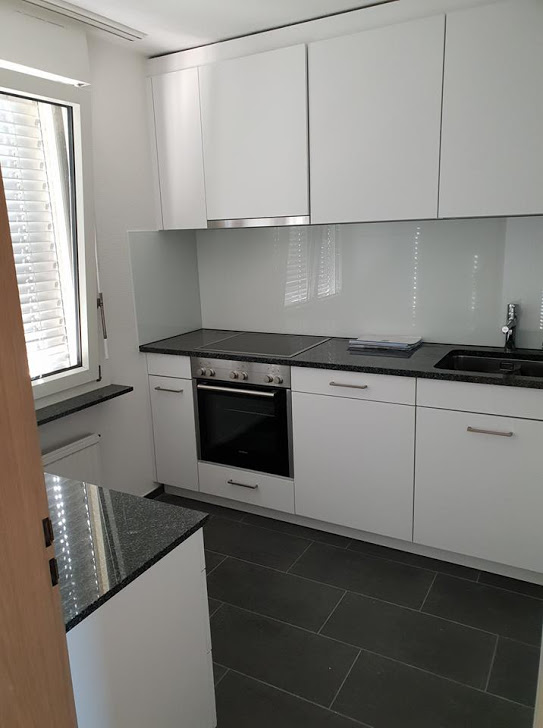 4.5 Zimmer Wohnung Aargau 5605 Dottikon