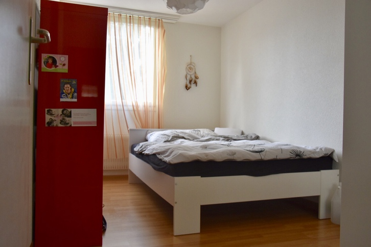 Helle 4.5 Zimmer Wohnung an zentraler Lage 3