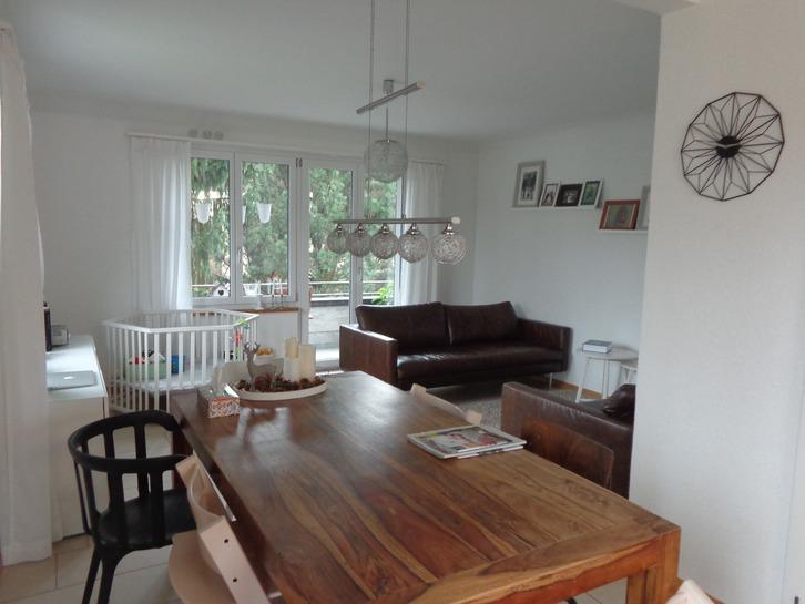 Schöne, moderne 4,5 Zimmer Wohnung im Herzen von Uetikon  8707 Uetikon am See