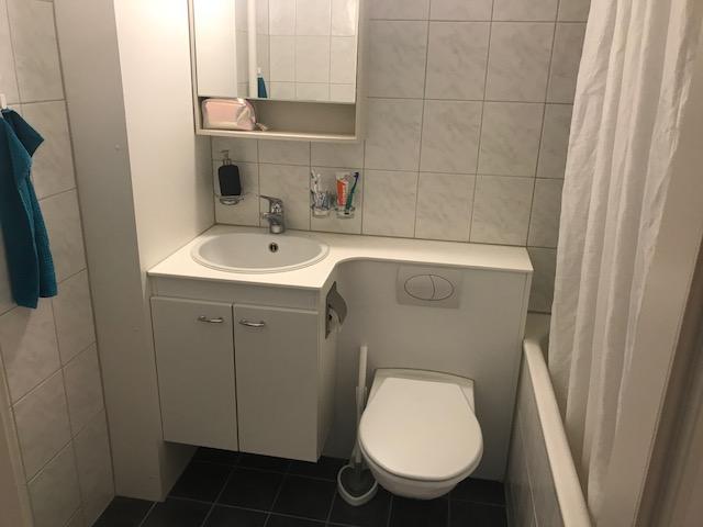 2.5 Zimmer Wohnung in Bern  4