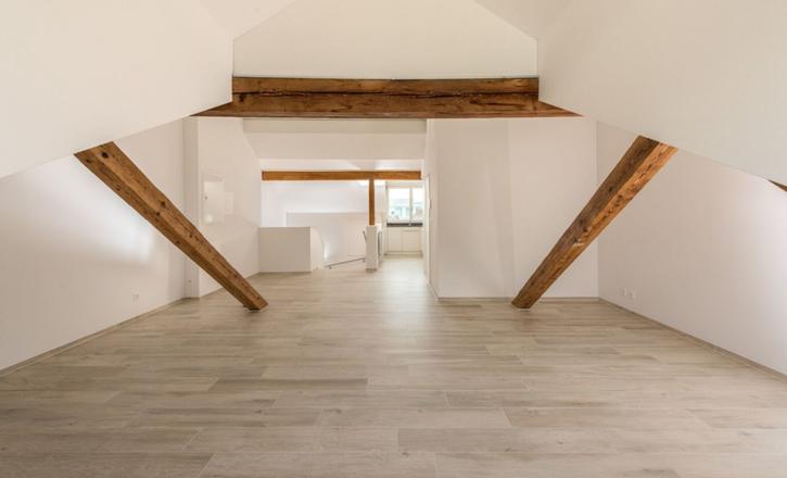 Neue hochwertige Dachwohnung, Aarau 5000 Aarau